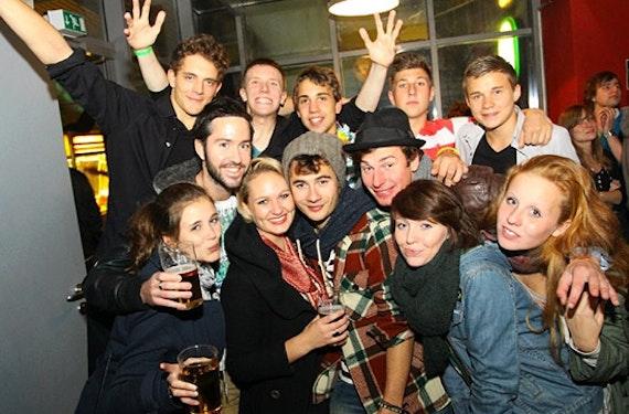 Pub Crawl - Kneipentour durch Hamburg
