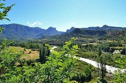 Abenteuer Urlaub in den Pyrenäen für 2 (8 Tage)