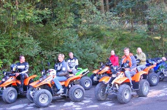 Quad Tour Sauerland