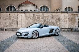 Audi R8 Tagesmiete