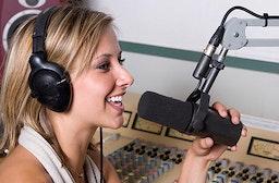 Exklusiv: Radio-Moderator bei Radio Energy Wien