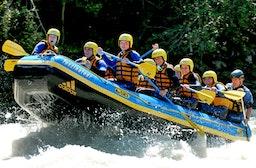 Rafting in Tirol (Inntal)