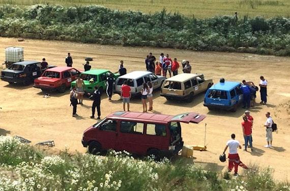 Rallye Challenge im Waldviertel