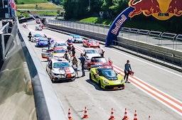 Rennfahrertraining Pachfurth