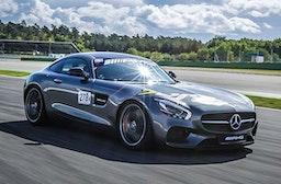 Rennstrecken-Training im Porsche GT3 und Mercedes AMG GT-S