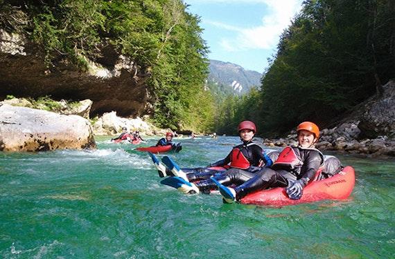 Riverbug in Abtenau