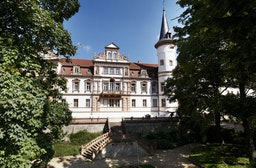 Romantik & Wellness Kurzurlaub im Schloss für 2