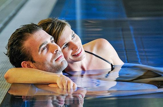 Romantik-Auszeit in Saalfelden für 2