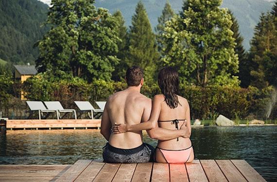 Romantik-Urlaub in Bad Hofgastein für 2