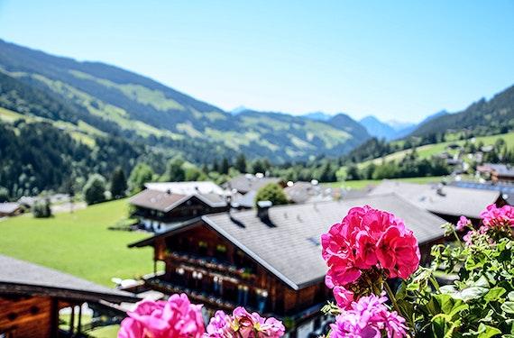 Romantikwochenende Alpbachtal für 2 (2 Nächte)