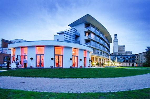 Romantikwochenende in Potsdam für 2