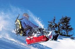 Schneeschuhtour & Bobfahrt