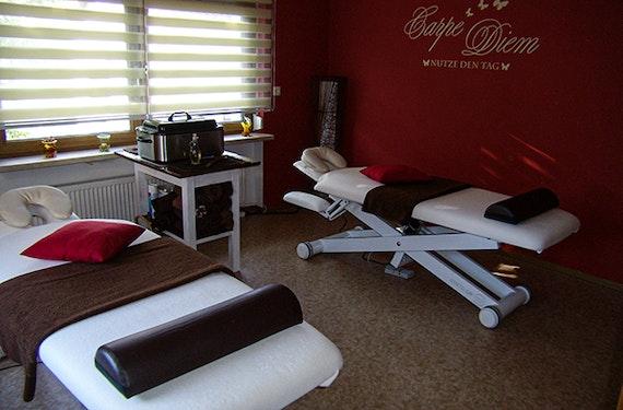 Abend-Massage in Waldmünchen (45 Minuten)