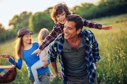 Familienurlaub Sellin für 4
