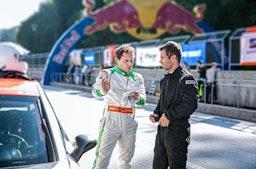 Rennfahrer werden Salzburgring