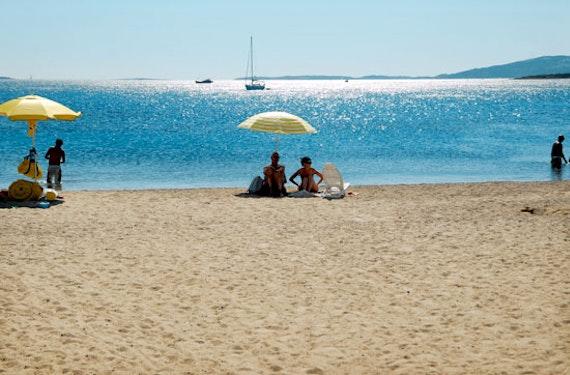 Sardinien Urlaub Isuledda (Sardinien) für 2
