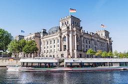 Schiffsrundfahrt auf der Spree & Sightseeing-Tour in Berlin