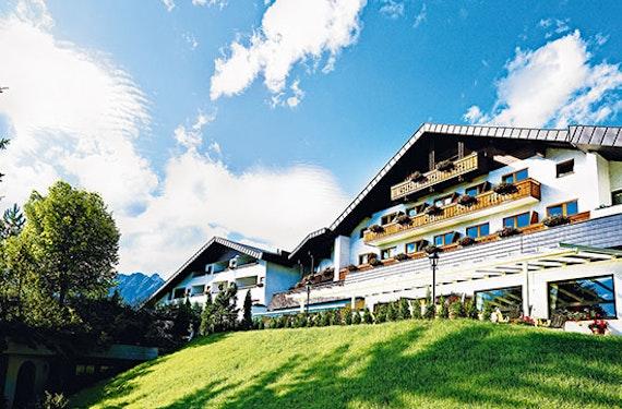 Schlemmertage im Luxushotel in Tirol für 2
