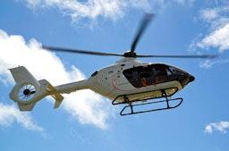 Hubschrauber-Rundflug über Schlösser und Seen in Bayern