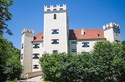 Übernachtung im Schlosshotel in Niederbayern für 2