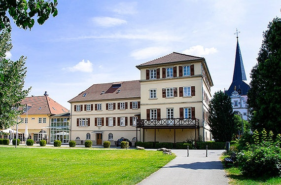 Romantikurlaub in Baden-Württemberg für 2