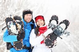 2-tägige Schneeschuh-Tour