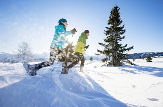 Biwak-Camp in den Eisacktaler Dolomiten