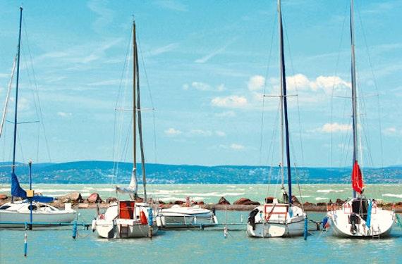 Urlaub am See für 2