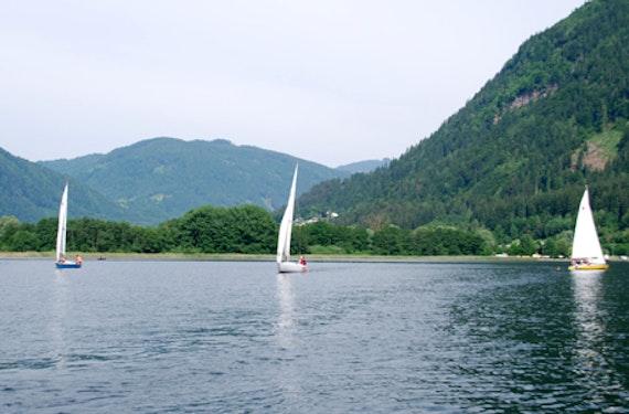 Segel Schnupperkurs am Starnberger See