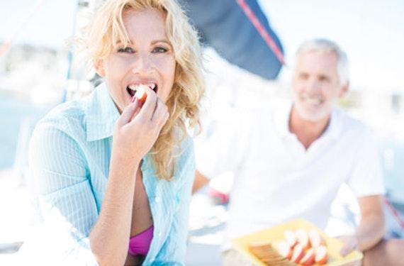 Segeltörn Usedom - Rügen mit Picknick (1 Tag)