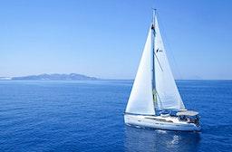 Segelurlaub in Griechenland  (3 bis 4 Tage)