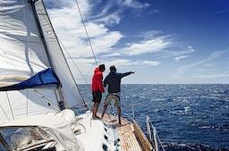 Segelurlaub in Porto Santo Stefano (8 Tage)