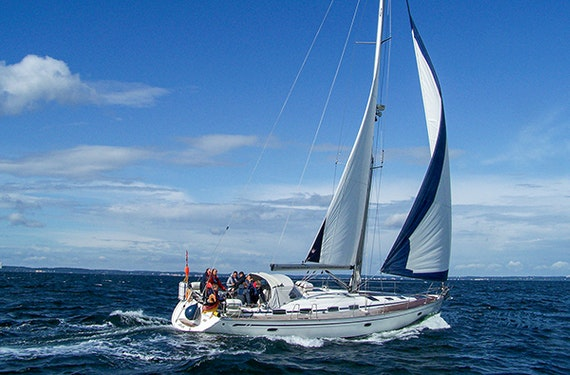 Segelurlaub Ostsee (2 Nächte)