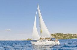Segelurlaub auf Sardinien (3 bis 4 Tage)