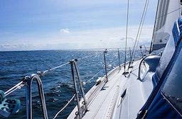 Ostsee Segelwoche rund um die dänischen Inseln