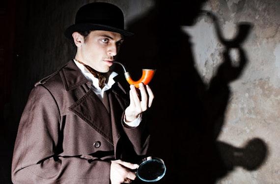 Sherlock Holmes-Tour durch London