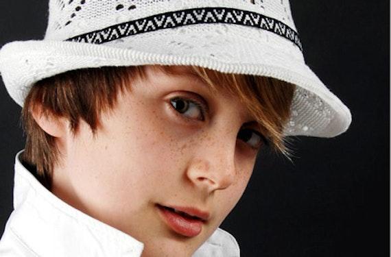 Fotoshooting und Casting für Kids & Teenager