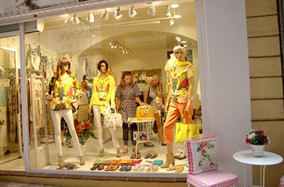 Personal Shopping-Tour in Palma