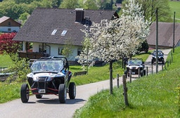 Quadtour Side by Side (Schwarzwald oder Elsass)