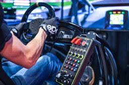 Sim Racing Coaching Online (60 Minuten) - Jochen Schweizer Arena München