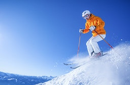 Ski-Kurzurlaub im Salzkammergut mit Skipass für 2