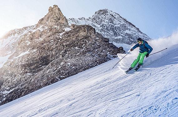 Skiwochenende für 2 (Premium)