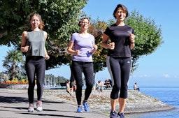 Slow Jogging Einsteiger-Workshop in Konstanz