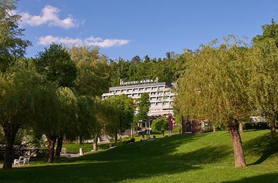 Erlebnis-Kurzurlaub in Slowenien für 2