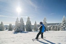 Snowboard Kurs Feldberg Einsteiger (3 Std.)