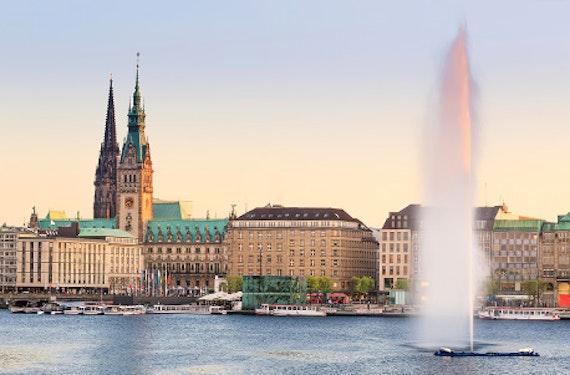 Speicherstadt & HafenCity Führung in Hamburg
