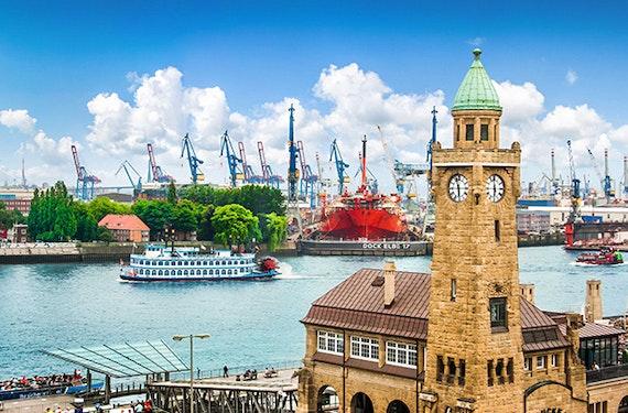 Speicherstadt Führung in Hamburg