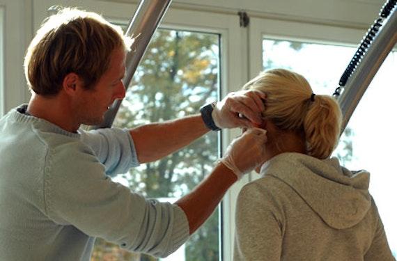 Leistungs-Check für Sportler in Bad Endorf