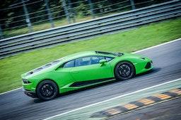 Sportwagen selber fahren Hockenheimring (2 Rdn.)