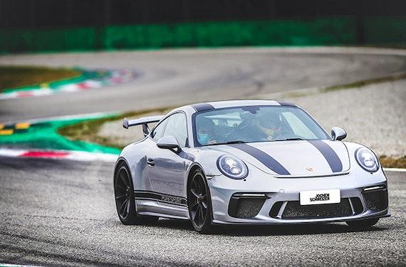 Sportwagen selber fahren Monza (1 Rdn.)